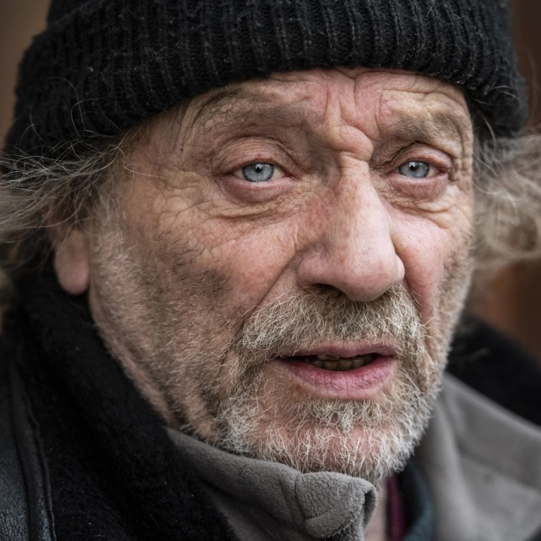 Mikhaïl Bezverkhny