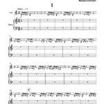 Gemini Sonata