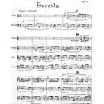 2e Quatuor à cordes