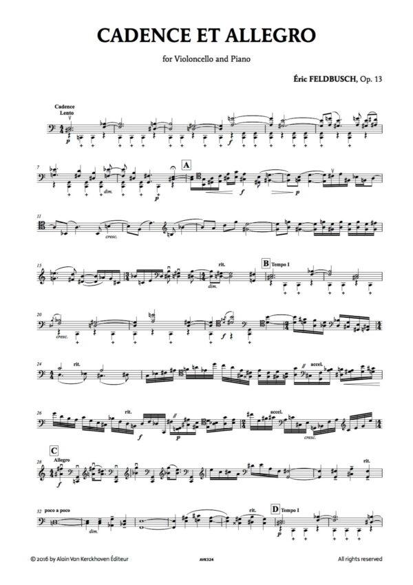 Cadence et Allegro