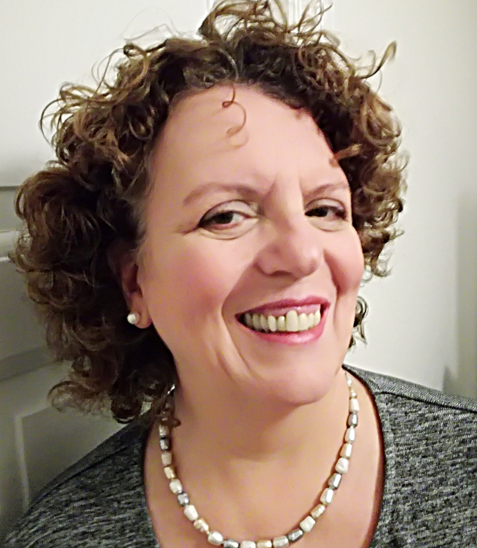 Silvia Berg