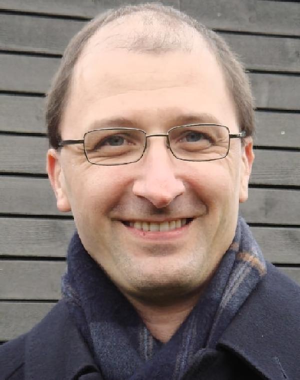 Daniel Kreder