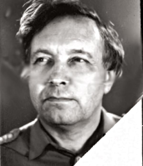 Vitaly Patsera