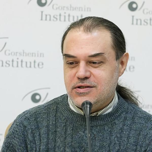 Alexander Shchetinsky