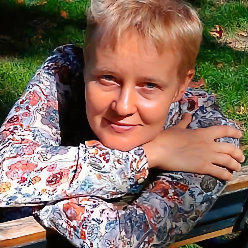Olga Viktorova